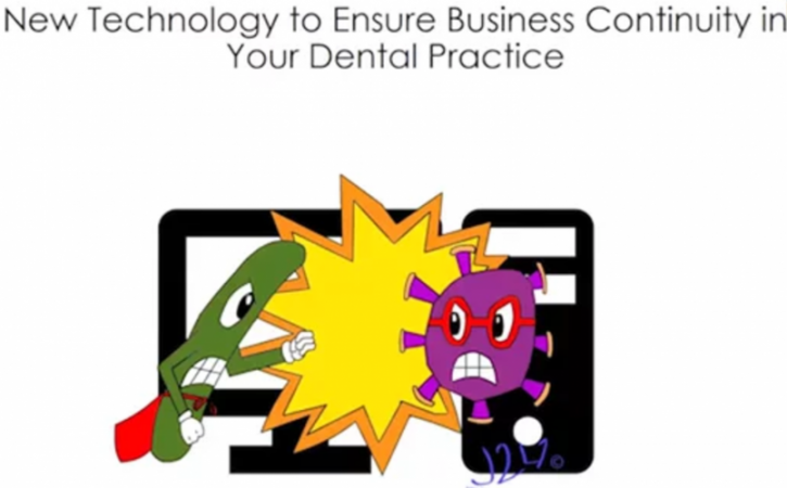Business Continuity for Dental
