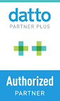 Datto Partner Plus Logo